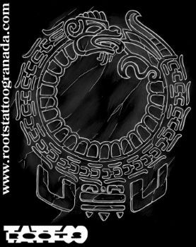 4.2 EL TATUAJE AZTECA (CSEC, POR SERAFÍN RABÉ)
