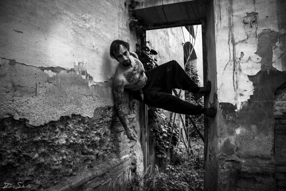 Fotografía Iris Svelto