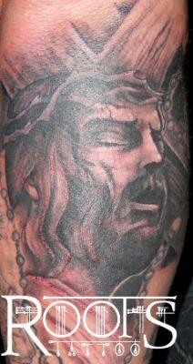 Tatuaje de sombras