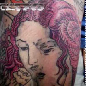 Adaptación de Frida, Leonardo da Vinci