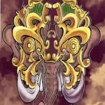 Elefante Sagrado India