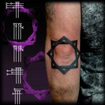 Tatuaje famoso de Granada