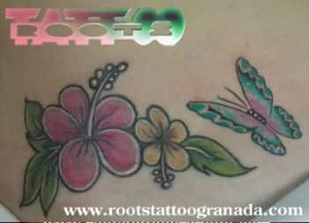 Tatuaje ingle chica (arreglo)
