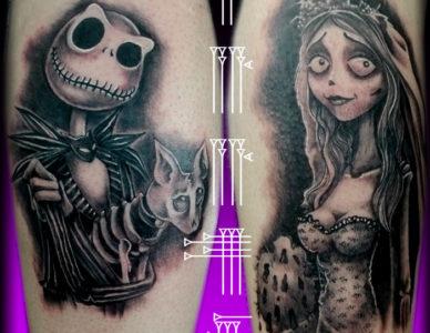 Galería fotografías de Tatuajes
