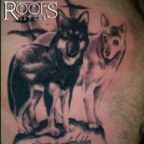 tatuajes de perros