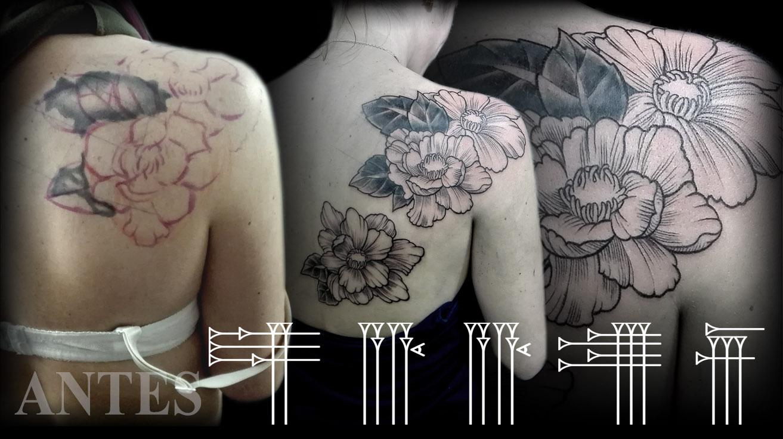 tatuaje sencillo y delicado