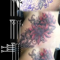 Cover up cintura chica