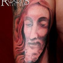 Sombras tattoo