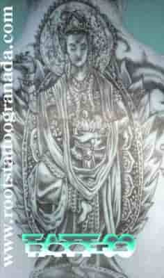 Tatuaje hinduista