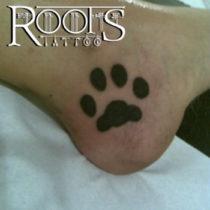 Tatuaje pies