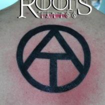 Simbología tatuaje
