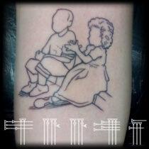 Brothers' Tattoo
