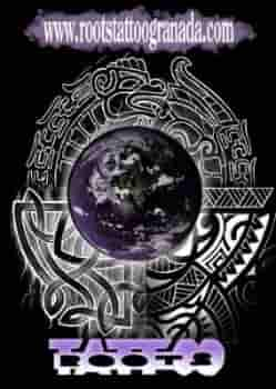 El mundo del tatuaje