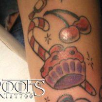 Tatuaje chuches